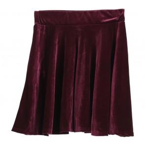 GOWIGASA Maroon Skirt