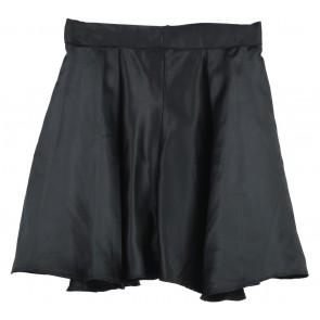 Petite Cupcake Black Skirt