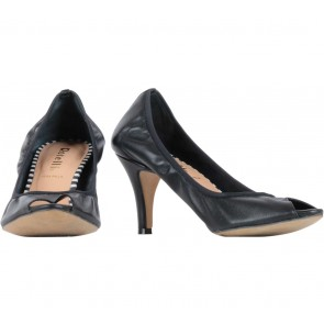 Rotelli Black Heels
