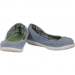 Crocs Blue Flats