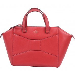 Kate Spade Red Ribbon Handbag