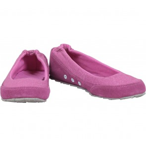 the north face Pink Flats