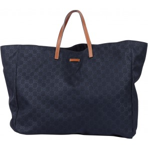 Gucci Blue Handbag
