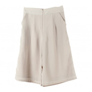 Cotton Ink Cream Pants