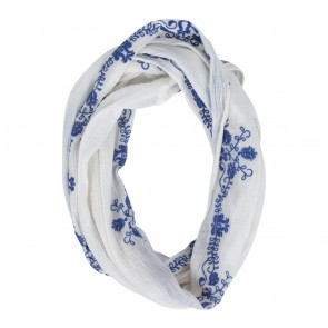 Cotton On White Scarf