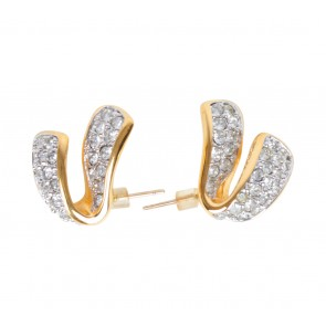 Swarovski Gold Jewellery