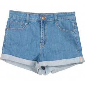 Forever 21 Blue Shorts Pants