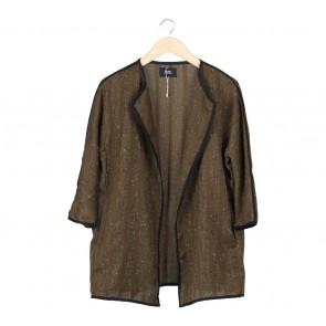 Picnic Brown Outerwear