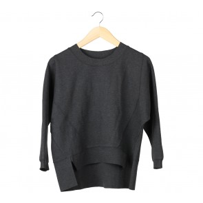 Magnolia Dark Grey Sweater