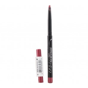 L.A. Girl  GP 332 Mauvelous Semi Permanent Auto Lipliner Lips