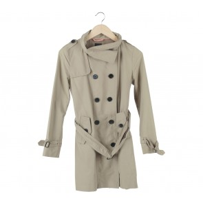 GAP Brown Coat