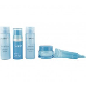 Laneige  Basic & New Water Bank Moisture Kit Sets and Palette