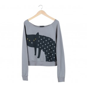Bossini Grey Sweater