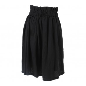 Fleur Black Skirt
