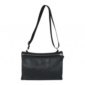 Jon Louis Black Samantha Sling Bag