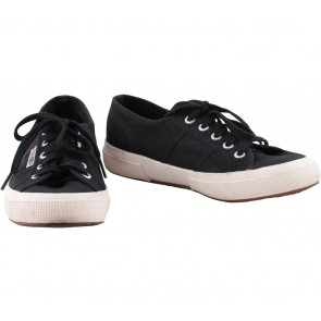 Superga Black Sneakers