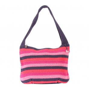 DOWA Multi Colour Shoulder Bag