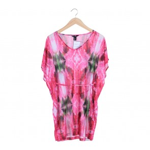 H&M Multi Colour Blouse