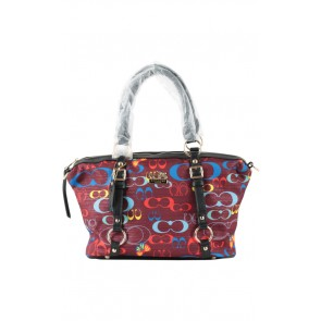 Coach Multicolor Handbag