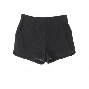 Forever 21 Black Shorts Pants