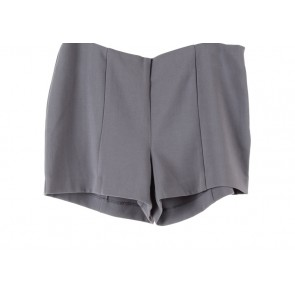 Forever 21 Dark Grey Shorts Pants