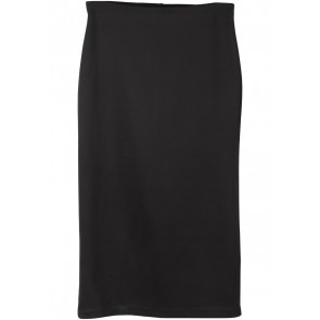 H&M Black Midi Skirt