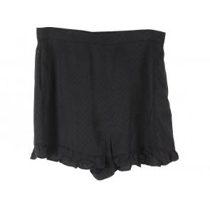 Zara Black Shorts Pants