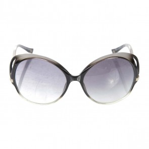 Balenciaga Grey Sunglasses