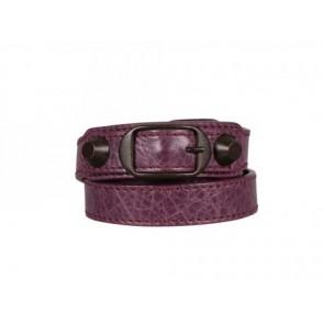 Balenciaga Purple Jewellery