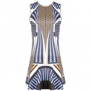 Clover Canyon  Midi Dress