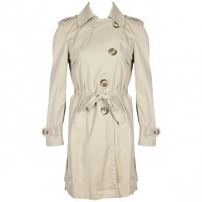 DKNY Brown Midi Dress