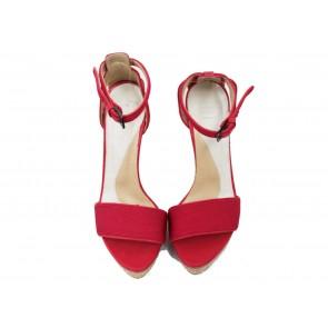 Herve Leger  Sandals