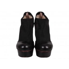 Nina Ricci Black Heels