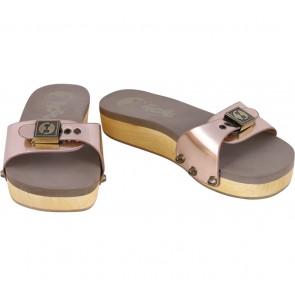 Flogg Bronze Sandals