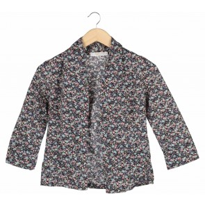 LN For Hardware Multi Colour Floral Outerwear