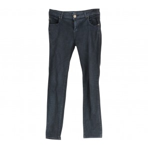 Pull & Bear Dark Grey Washed  Pants