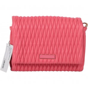 Charles and Keith Pink Sling Bag