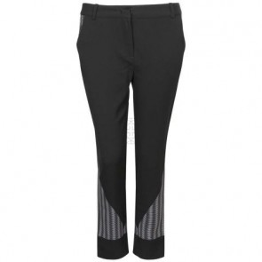 Peter Pilotto Black Pants