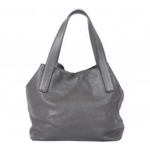 Coccinelle Dark Grey Shoulder Bag