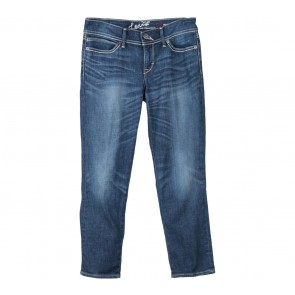 Levi´s Dark Blue Washed Pants