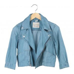 Levi´s Blue Jaket