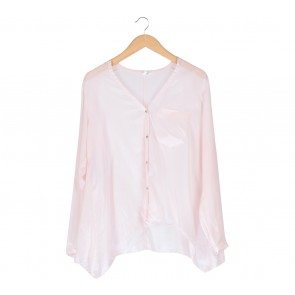 Southaven Pink Shirt