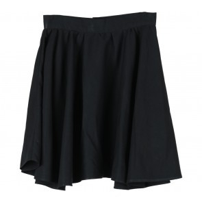 Shop At Velvet Black Skirt