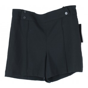 Zara Black Short Pants