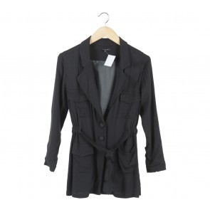 Cloth Inc Black Blazer