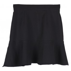 Cloth Inc Black Skirt
