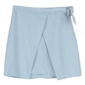 Cloth Inc Blue Skirt