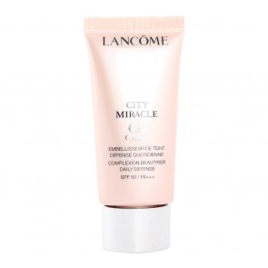Lancome  City Miracle CC Cream Faces