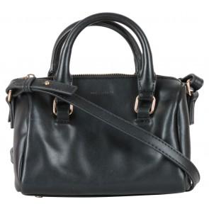 Mango Black Bowler Sling Bag