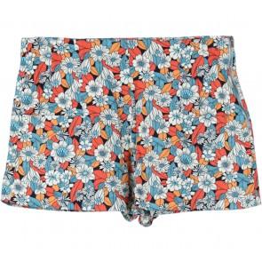 Zara Multi Colour Floral Pants